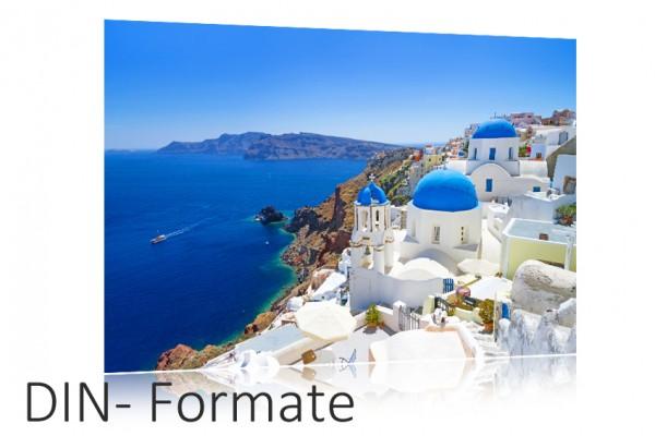 Ihr Foto als Poster Druck auf Fotopapier - DIN Format Auswahl