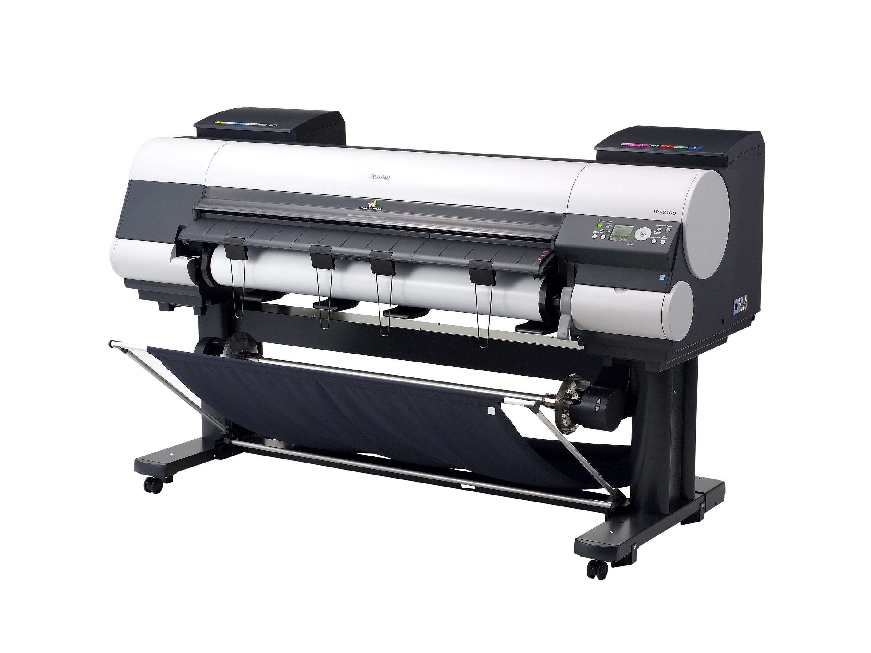 iPF8100